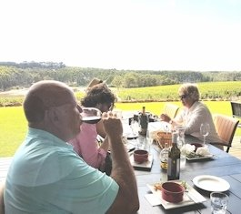 Margaret River Wine and Nature Tours - Wine Tours Plus at Hamelin Bay Wines