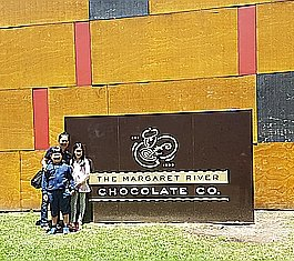 Margaret River Chocolate Cheese Tours Plus